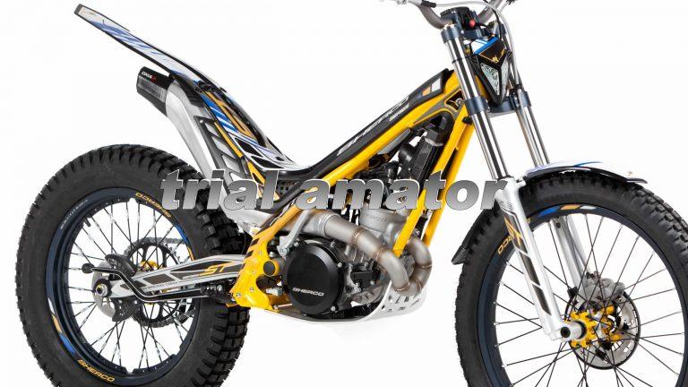 Ile kosztuje Trial motocyklowy?