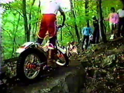 Classic Trial – 1989 USA World Round Trials