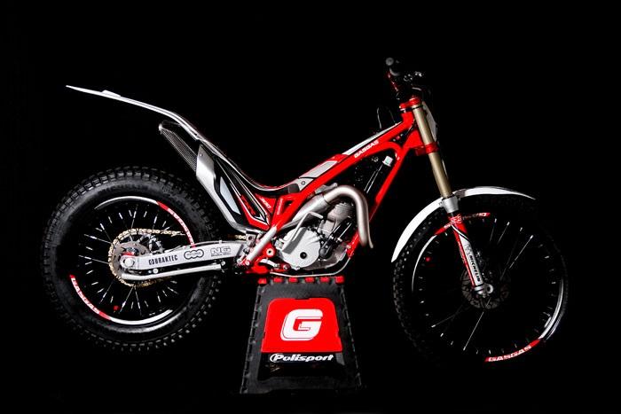 Gas Gas TXT 300 Racing 2016