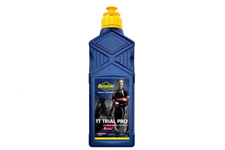 Putoline TT Trial Pro