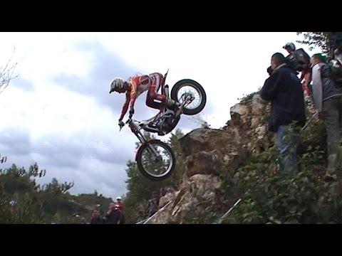 Wspomnienia: Mistrzostwa Europy Trial 2004 Kraków